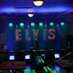 Andreas Hedenskogs Elvis-scen